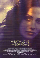 ;The Bay of Love and Sorrows, movie poster;
