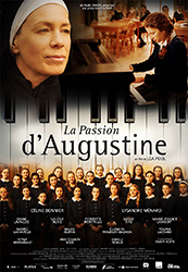 "La Passion d""Augustine, movie poster"