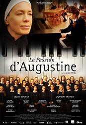 """La Passion d""""Augustine, movie poster"""