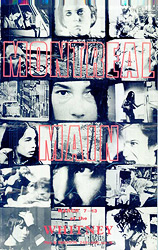 Montreal Main, movie poster,
