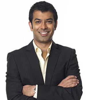 Zaib Shaikh, actor,