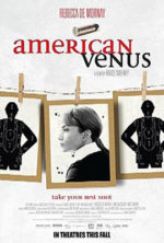 American Venus, movie poster