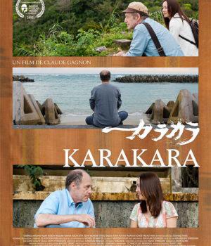 Karakara, movie, poster,