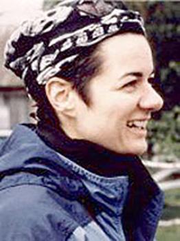 Manon Briand, director,