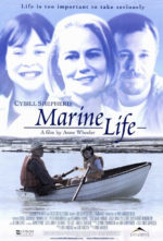 Marine Life, movie, poster,
