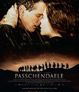 Passchendaele, movie poster