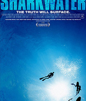 Sharkwater, movie poster,