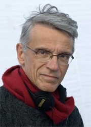 Brandon Cronenberg, director,