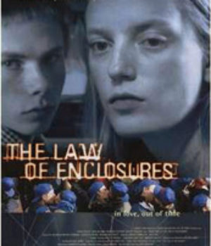 The Law of Enclosures, movie, poster,