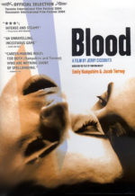 Blood, 2004, DVD cover