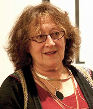 Gail Singer, film director,