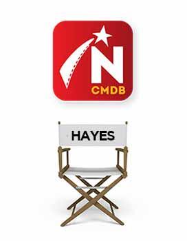 Heidi Hayes, actress,