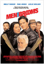 Men With Brooms, movie, poster,