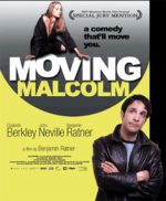 Moving Malcolm, movie, poster,