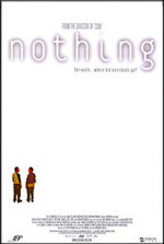 Nothing, 2033 movie, poster,