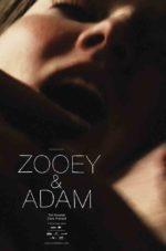 Zooey & Adam, movie, poster,