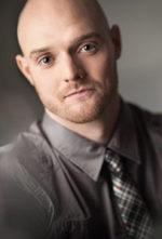 David Haysom, actor,