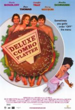 Deluxe Combo Platter, movie poster