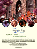 Expecting, movie poster