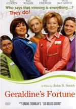 Geraldine's Fortune, movie poster