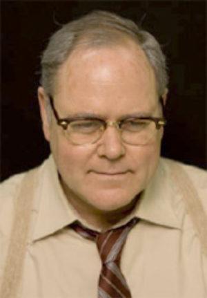 David Huband, actor,