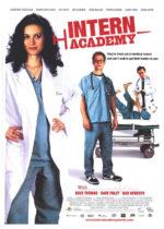 Intern Academy, movie poster