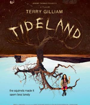 Tideland, movie, poster,