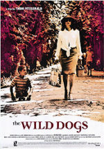 The Wild Dogs, movie poster