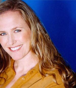 Kara Wooten, actress,