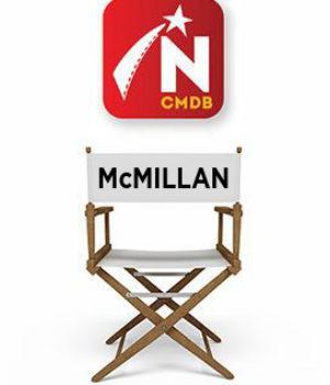 Ross McMillan, actor,