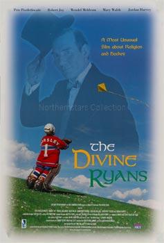 The Devine Ryans, movie, poster,