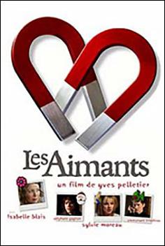 Les Aimants, movie, poster,