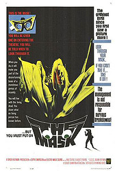 The Mask, movie poster