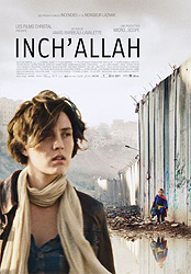 Inch' Allah, move, poster,