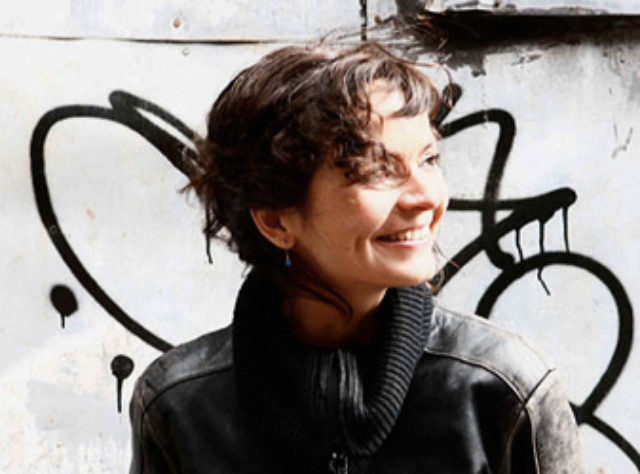 Anaïs Barbeau-Lavalette, director,