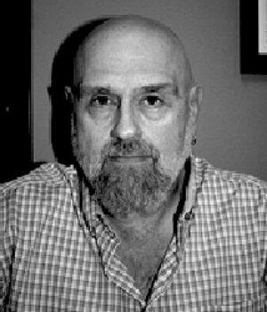 Bill Boyle, screenwriter, producer,