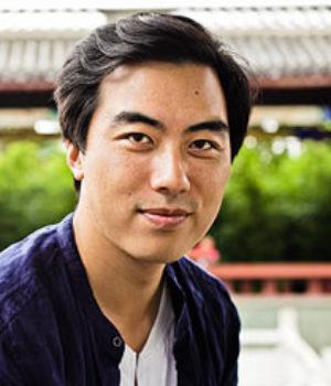 Yung Chang, director,