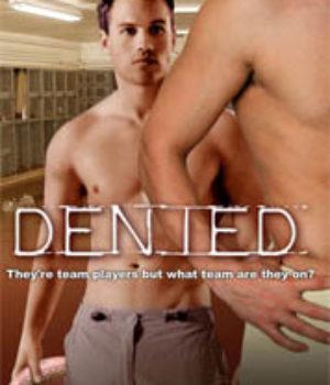 Denied, movie poster,