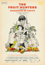 The FRuit Hunters, movie, poster,