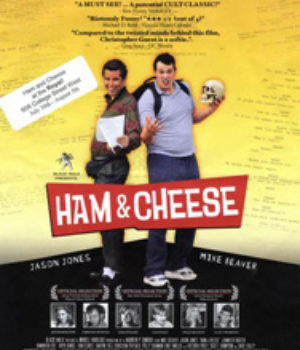 Ham & Cheese, movie, poster,