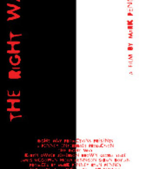 The Right Way, movie poster