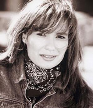 Ashley Michaels, actress,