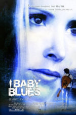 Baby Blue, movie poster