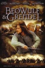 Beowulf & Grendel, movie, poster,