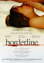 Borderline, movie poster