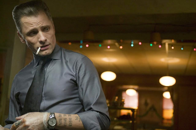 Eastern Promises - Review, IMAGE,