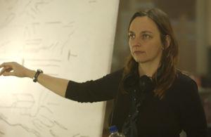 Lynne Stopkewich, director,