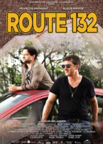 Route 132, poster,