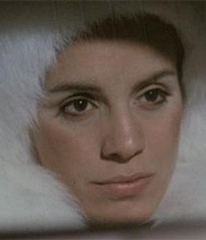 Gina, 1974 movie still