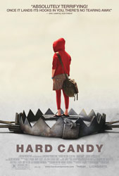 ;Hard Candy, movie poster;